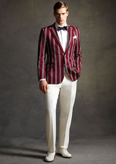 Brooks Brothers | The Great Gatsby Collection