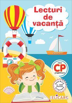Clasa Pregătitoare : Lecturi de vacanţă clasa pregătitoare Homeschooling, Activities, Food, Essen, Meals, Yemek, Homeschool, Eten