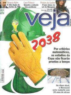Por Dentro... em Rosa: Sorrir faz bem ! Copa do Mundo 2014