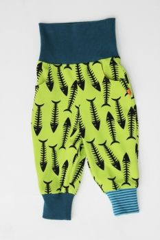 Caro Phil Hose GrünFische_gr Trunks, Swimming, Swimwear, Kids, Fashion, Pirate Woman, Stems, Swim, Moda