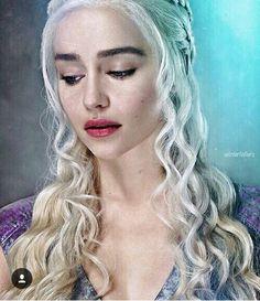 Emilia clark♥  Exquisite