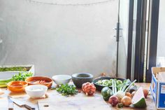 Conscious Living 101: 5 Steps To A More Conscious Kitchen