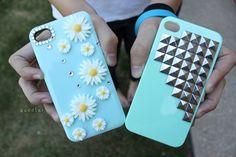 cute iphone cases. ♡