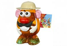 Playskool Potato Super Safari