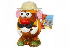Playskool Potato Super Safari