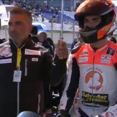 Patrocinadores del piloto ilicitano Angel García #56 en el Campeonato de España de Velocidad 2016 Cuna de Campeones. Salvador Artesano. Zapatosparatodos.es con los deportistas ilicitanos.