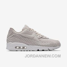 http://www.jordannew.com/mens-nike-air-max-90-woven-lastest.html MEN'S NIKE AIR MAX 90 WOVEN LASTEST Only $64.00 , Free Shipping!