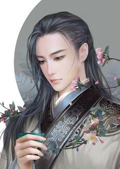 ◈ Asia Art ◈  [Feudal Japan!AU]