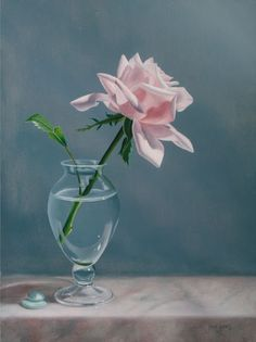 How to Paint Rose Petals | by Jane Jones on http://www.artistsnetwork.com