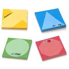 Start/Stop/Continue/Change - Sticky Notes, set of 20 pads-Trainers Warehouse Team Building Exercises, Team Building Activities, Physical Activities, Leadership Games, School Leadership, Time Management Activities, Experiential Learning, Teaching Materials, Teaching Tools