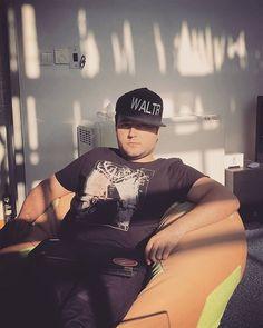 Yo yo yo. Alex is all ready to work on Biiig WALTR Improvements.  #waltr #windowsguy #softorino #app #work #office #blackstarwaltr