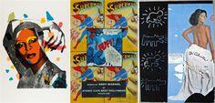 """Ultima tappa per la mostra itinerante """"ORDINARY WORLD. Andy Warhol, Pietro Psaier and the Factory artworks / Keith Haring, Paolo Buggiani and the Subway drawings"""", l'offerta espositiva della Rete Museale della Provincia di Grosseto. La mostra, inaugurata il 21 giugno a Follonica, prosegue sul"""