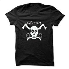 Motor Pirate T Shirt, Hoodie, Sweatshirts - t shirt printing #tee #teeshirt