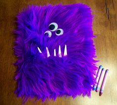 Nightmare snatcher journal. Adorable!