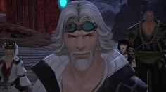 [Ps4]Final Fantasy XIV[Story](The FAR EDGE of FATE)Part 6