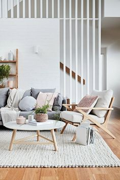 Stunningly Examples of Scandinavian Interior Design (24)