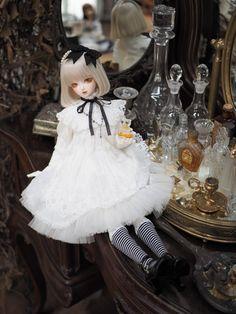 Best ideas for doll human girls Pretty Dolls, Cute Dolls, Beautiful Dolls, Gothic Dolls, Victorian Dolls, Chica Gato Neko Anime, Doll Display, Anime Dolls, Smart Doll