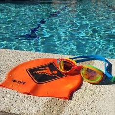 Time for a Friday afternoon swim! Triathlon Gear, Swim Caps, Oakley Sunglasses, Take That, Friday, Swimming, Running, Lifestyle, Namaste