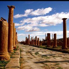 Algeria, Africa