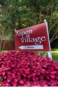 Long Shot of map- Aspen Village Apartments- Tuscaloosa, Alabama ...