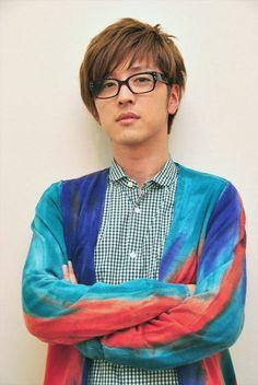 櫻井 孝宏 - さくらい たかひろ/Takahiro Sakurai (Misaki, Gild Tezoro from OP gold(kid), Claude in Black Bulter)