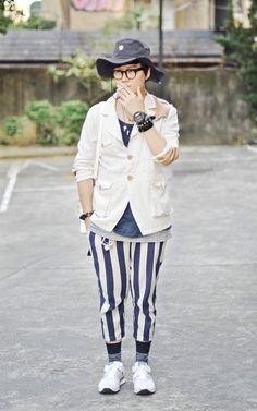 每日精選 - 2013-11-28 | Dappei 搭配 - 服飾穿搭網站