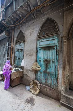 Old Delhi Havelis & Haveli Restoration, India – Daniel J Allen | Journalism. Photography. Reportage