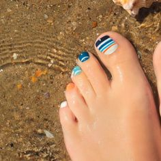 Charming Sea Nail Designs For Toes ❤ 30+ Incredible Toe Nail Designs for Your Perfect Feet ❤ See more ideas on our blog!! #naildesignsjournal #nails #nailart #naildesigns #toes #toenails #toenaildesigns #pedicure Black Stiletto Nails, Black Stilettos, Toe Nails, Nail Art Designs Videos, Toe Nail Designs, Toe Nail Color, Nail Colors, Pretty Nail Designs, Mani Pedi