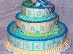 Baby Shower Ideas For A Boy - Bing Images