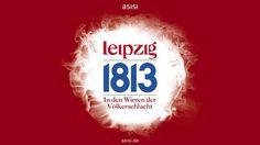 Trailer für das asisi Panorama LEIPZIG1813 - ab 3. August 2013 in Leipzig | 200 Jahre Völkerschlacht / 200 years Battle of Leipzig