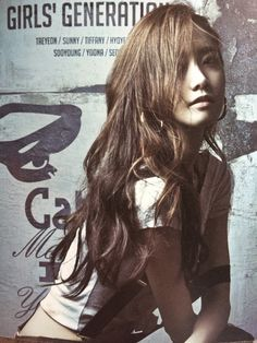 Yoona Catch Me If You Can