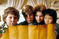 the goonies - Google Search