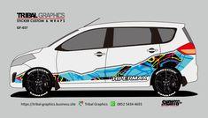 Sticker Mobil Sorong, Suzuki ertiga Sticker Design.  TRIBAL GRAPHICS jln. Trikora,Transad,Aimas Kab.Sorong Papua Barat Call/SMS/WA (0852-5434-4693)  #TribalGraphics #CuttingSticker #3DCuttingSticker #Decals #Vinyls  #Stripping #StickerMobil #StickerMotor #StickerTruck #Wraps  #AcrilycSign #NeonBoxAcrilyc #ModifikasiMobil #ModifikasiMotor #StickerModifikasi  #Transad #Aimas #KabSorong #PapuaBarat Café Mobile, Store Mobile, Design Ios, Design Menu, Graphic Design, App Mobile Design, Iphone App, Sticker Design, Layout