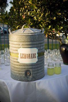 A Sweet Southern Wedding!   The Treasured Petal Blog