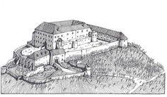 zámek Dolní Kounice Castles, Louvre, Building, Travel, Viajes, Chateaus, Buildings, Destinations, Traveling