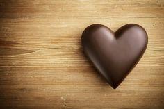 Il cioccolato è la risposta. Che ce ne importa di ciò che è la domanda.