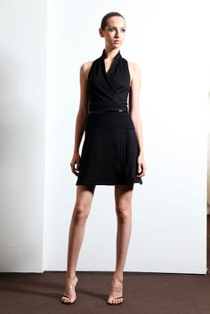 Ralph Rucci | Resort 2011 Collection | Style.com