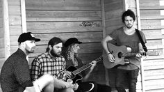 Sunset Sons -Great band, sounds so much like Caleb Followill, love the voices.