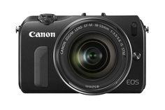 Canon EOS M 6