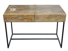meble nowoczesne | biurko Mango LD5101