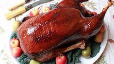Roast Christmas Goose Allrecipes.com