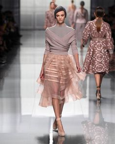 Look N° 27 / Autumn-Winter 2012 / Collection / READY-TO-WEAR / Woman / Fashion & Accessories / Dior official website