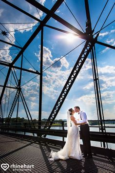 city island harrisburg pedestrian bridge susquehanna river best harrisburg pa wedding photographers hilton