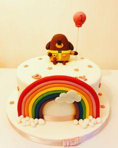 2nd Birthday Cake Boy, Toddler Birthday Cakes, Hubby Birthday, Second Birthday Ideas, Happy 4th Birthday, Boy Birthday Parties, Disney Themed Cakes, Thomas Cakes, Cake Craft