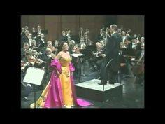 "Road Trip Music:  Kathleen Battle sings ""Exsultate, jubilate"" K. 165 by Mozart (Part 1)  #VolvoJoyride"