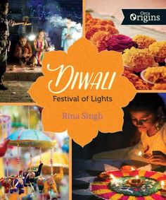 Fireworks, food and family. Diwali reminds us that light will always prevail over darkness through the retelling of the legends of Rama, Krishna and Lakshmi in the biggest and brightest of all Indian festivals. Gr.4-8
