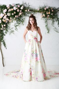 Untamed Love - Charlotte Baliber | Untamed Love Collection | Untamed Love | Bridal Gowns |