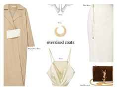 """""""YOINS"""" by s-thinks on Polyvore featuring MaxMara, Rejina Pyo and Yves Saint Laurent"""