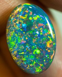 BLACK OPAL LIGHTNING RIDGE NATURAL SOLID 9.59ct GEM BOPA301016 black opals ,fire black opals,lightning ridgeblack  opal,australian opal,Australian black opal