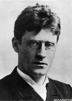 Knut Hamsun (August 4, 1859 – February 19, 1952) was a Norwegian author, who was awarded the Nobel Prize in Literature in 1920. Hamsun's work spans more than 70 years and shows variation with regard to the subject, perspective and environment. He published more than 20 novels, a collection of poetry, some short stories and plays, a travelogue, and some essays.
